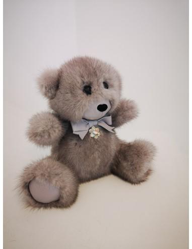 Teddy meškutis