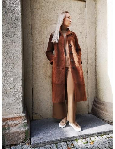 PHILA avikailio paltas