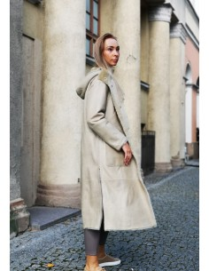 DARYA avikailio paltas