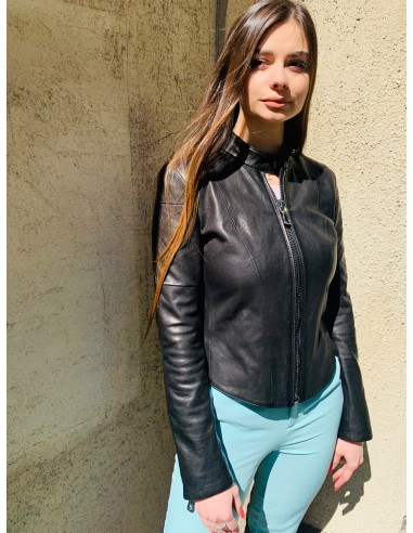 copy of Leather jacket