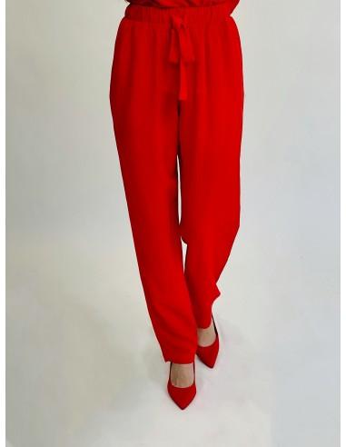Kelnės Red