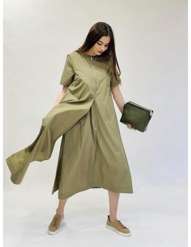 Suknelė Military