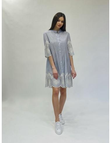 Marškinių tipo suknelė Unika