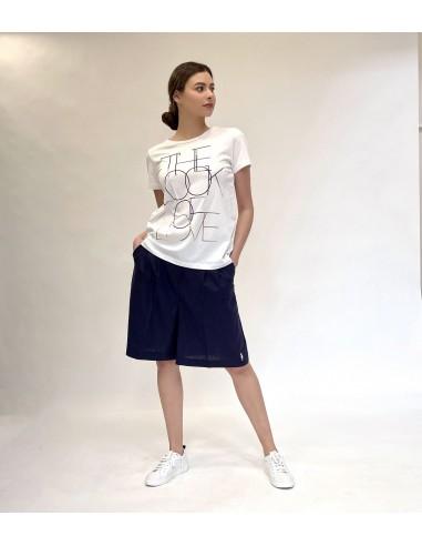 Marškinėliai 04 Bianco
