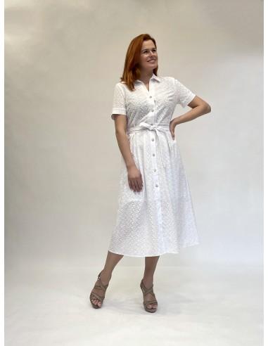 Suknelė 04 Bianco
