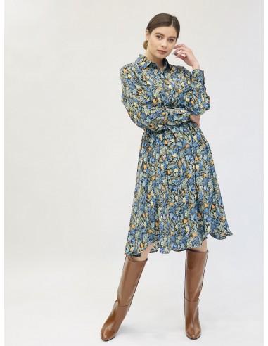 Suknelė FRAGOLA 007
