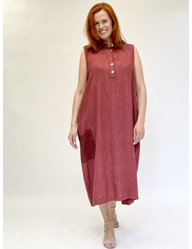 copy of Linen dress