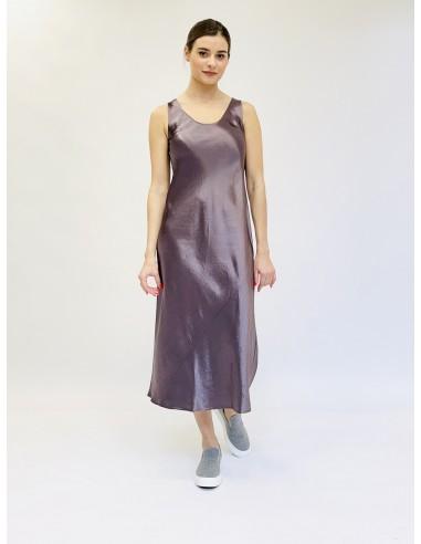 Suknelė TALETE 058 ruda