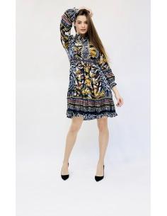 Suknelė AGENTE 001